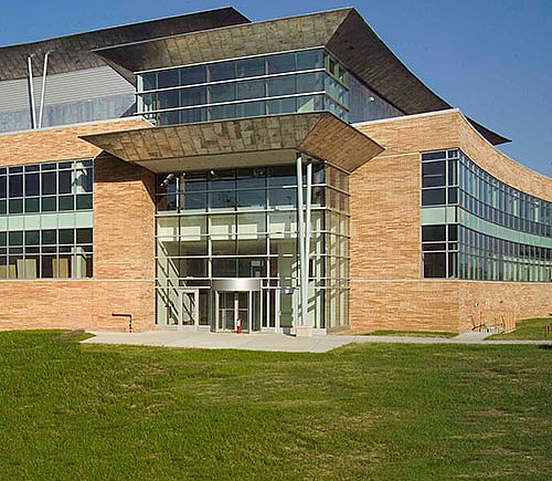West Virginia University - Blanchette Rockefeller Neuroscience Institute